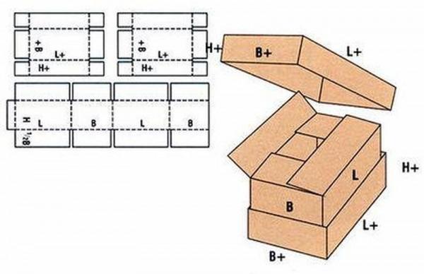 pudełko instrukcja 098