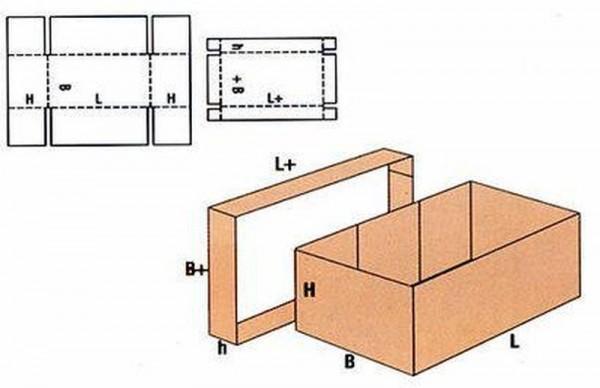 pudełko instrukcja 105