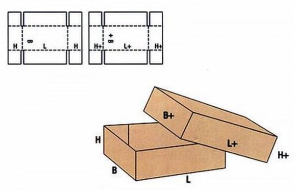 pudełko instrukcja 111