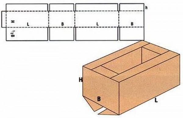 pudełko instrukcja 126