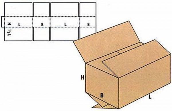 pudełko instrukcja 130