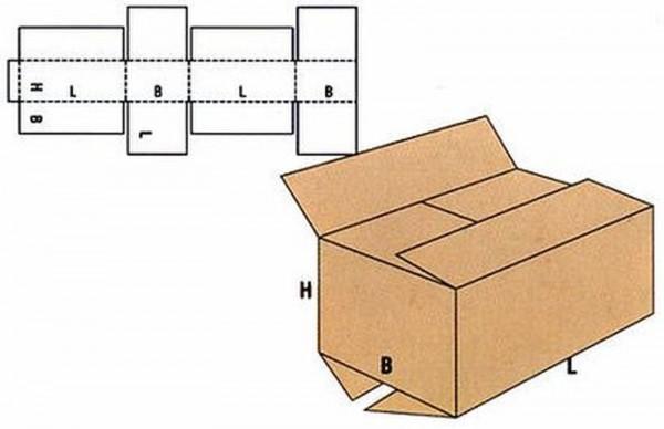pudełko instrukcja 131
