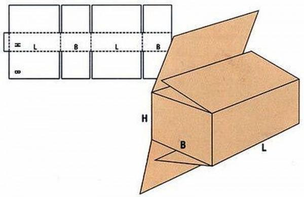 pudełko instrukcja 132
